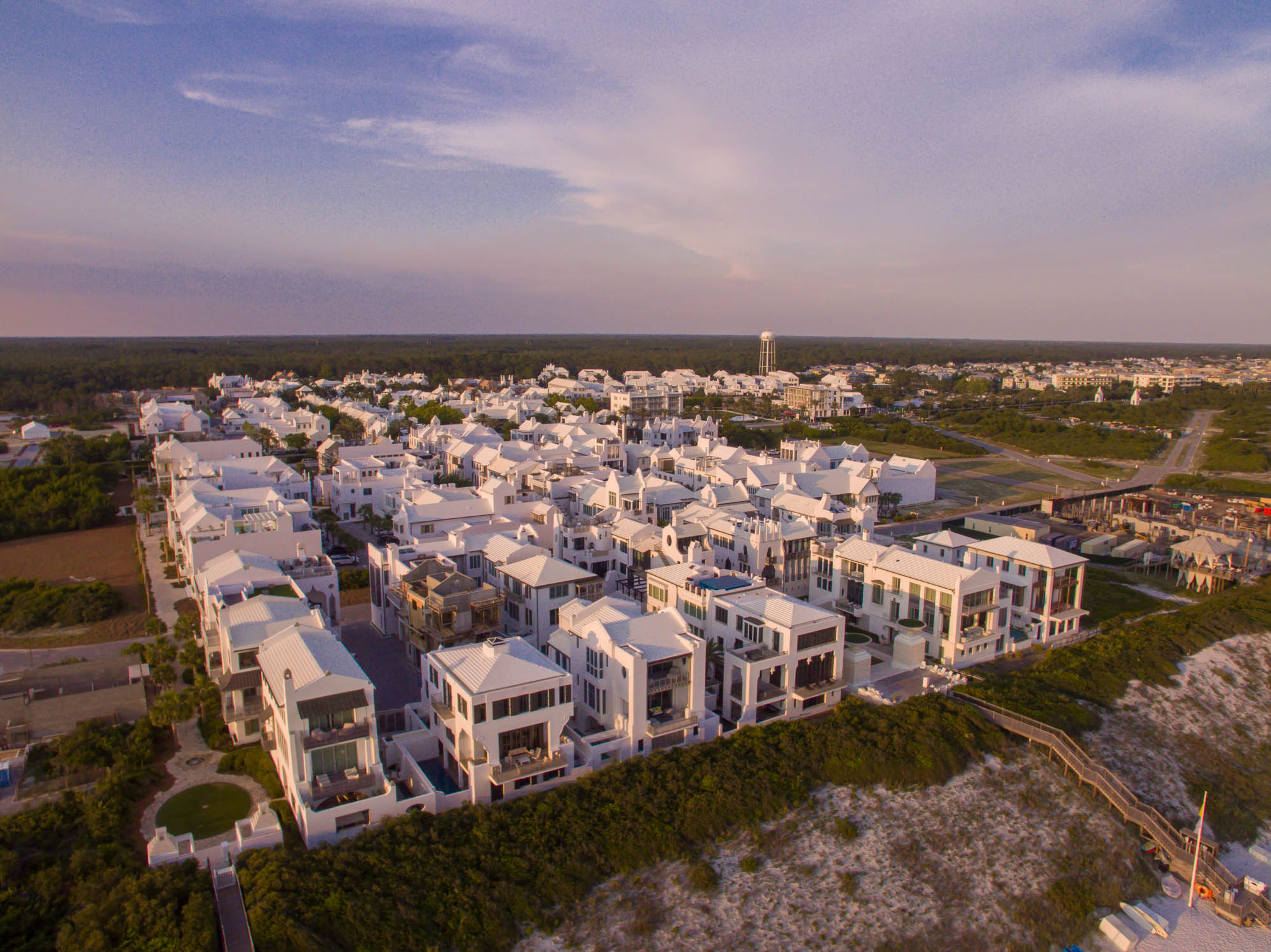 Real Estate in Alys Beach