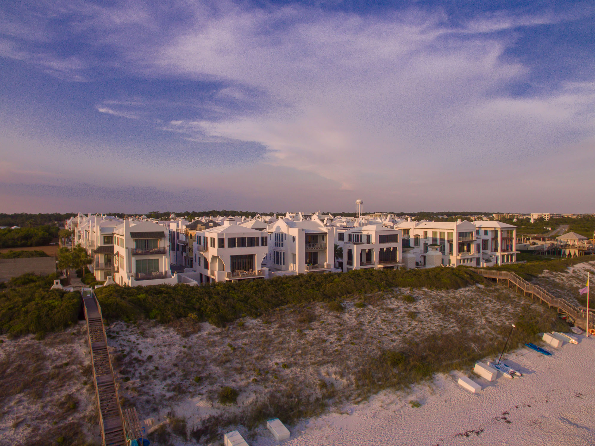 Gulf Front Homes For Sale in Alys Beach