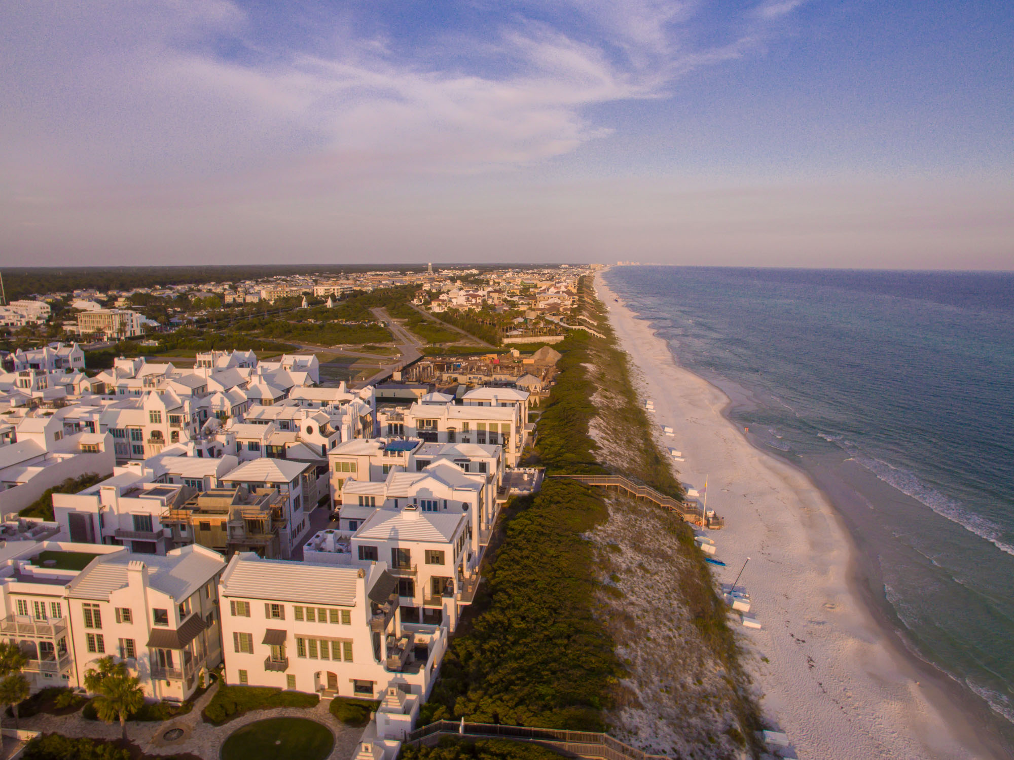 Alys Beach Gulf Front Homes For Sale