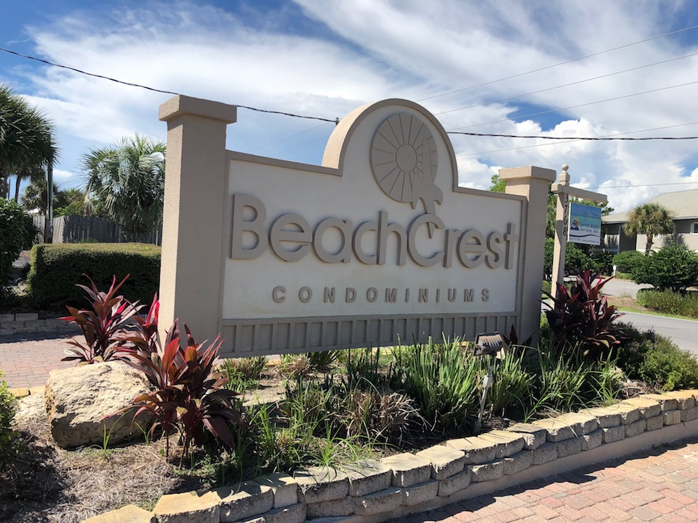 Beachcrest on 30A