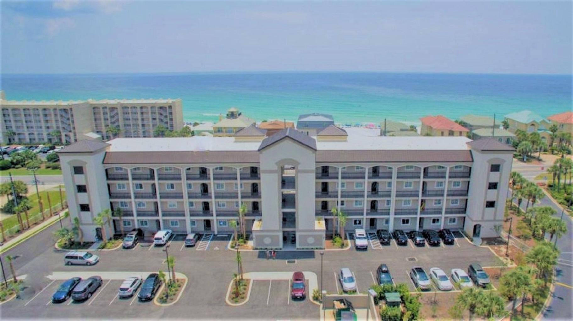 Florida Condo Near The Beach For Sale
