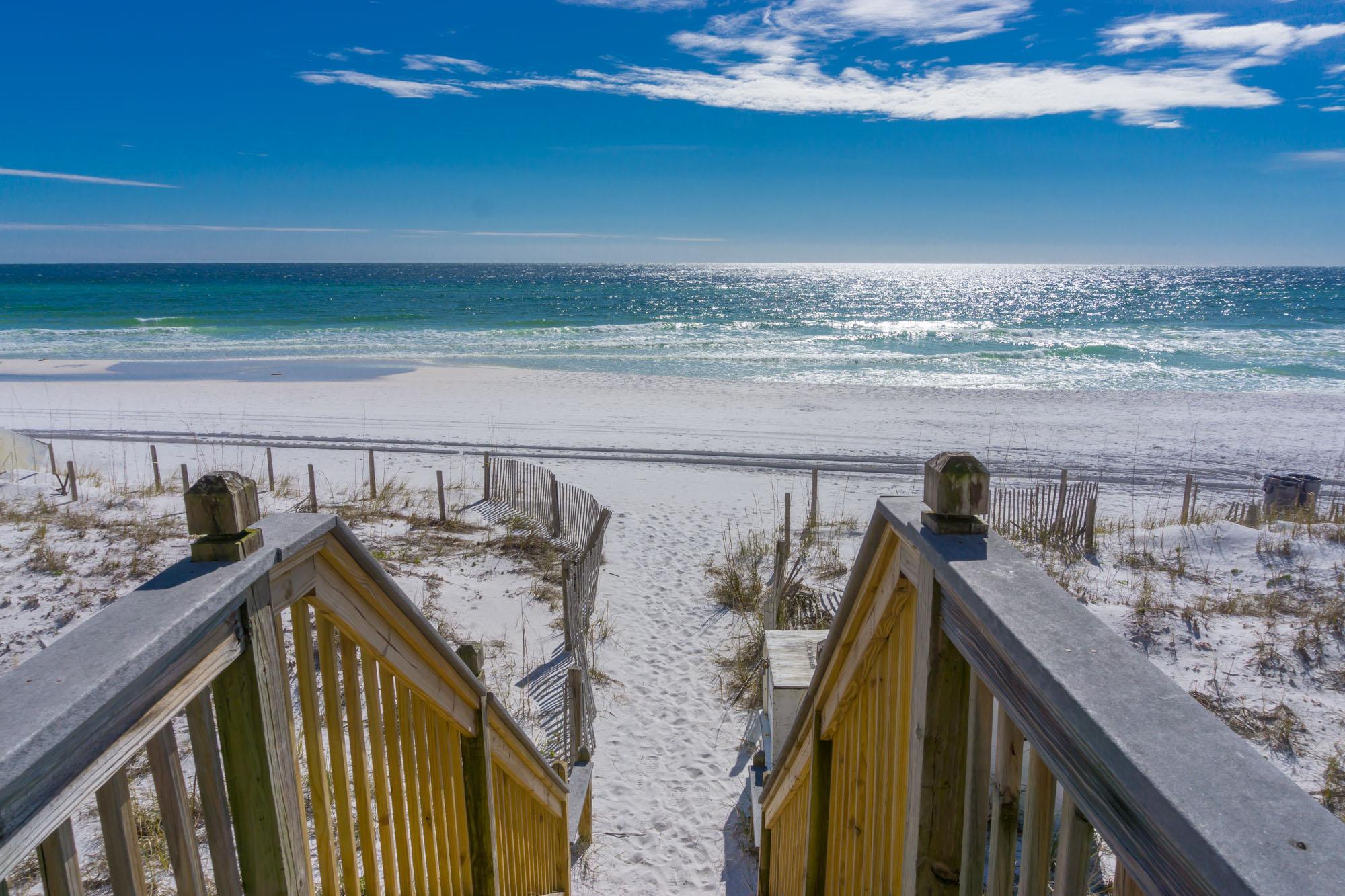 Crystal Dunes Condos For Sale Destin Crystal Beach