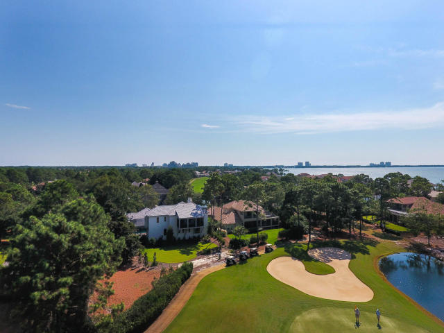 Destin to 30A Golf Course Homes For Sale