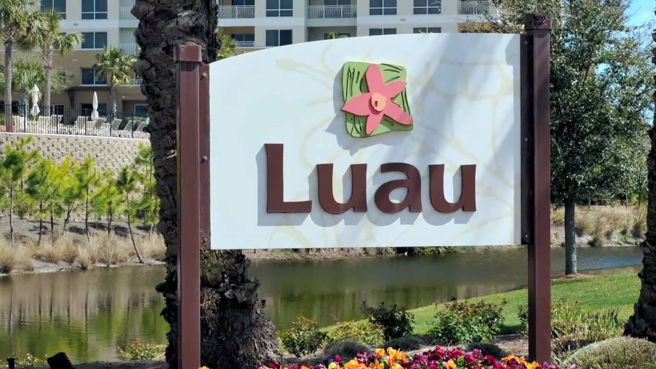 Luau Sandestin Condos For Sale