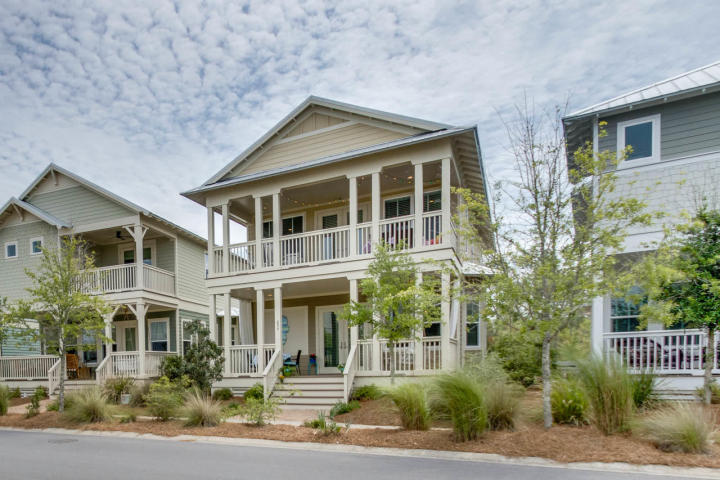 Naturewalk at Seagrove Homes For Sale