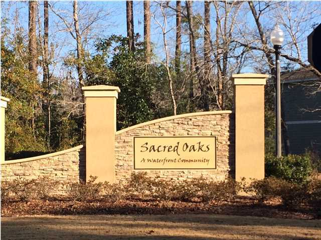 Sacred Oaks Real Estate