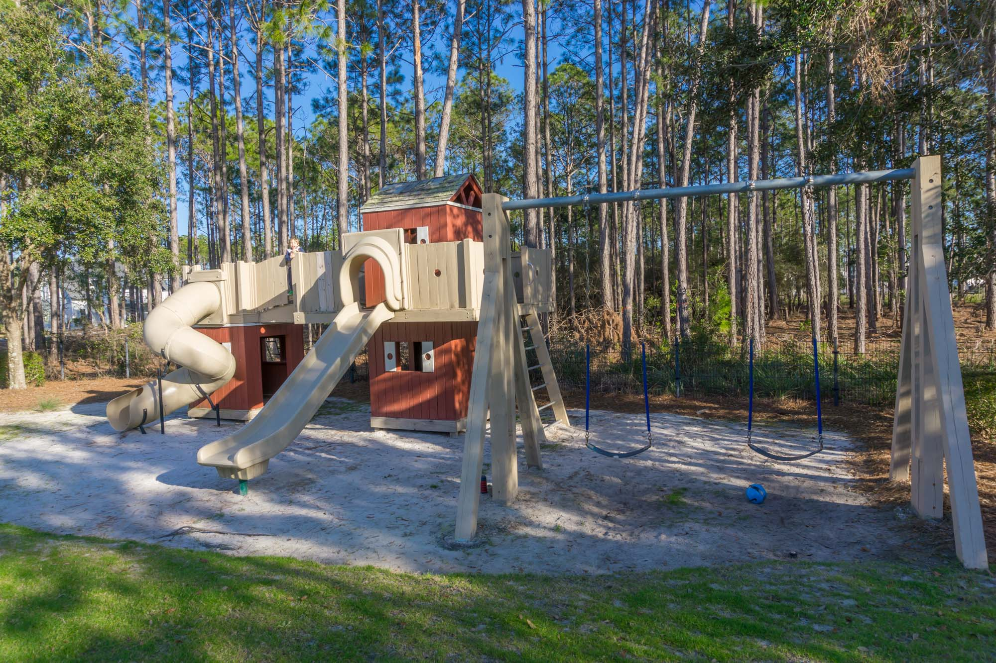 WaterSound Origins Playground
